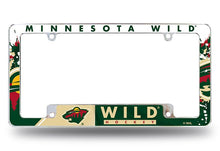Load image into Gallery viewer, Minnesota Wild-Item #L30146