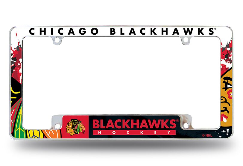 Chicago Blackhawks-Item #L30123