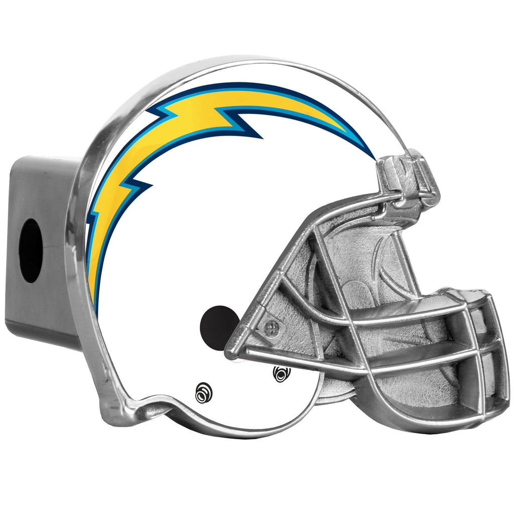 Los Angeles Chargers Helmet-Item #4004