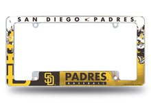 Load image into Gallery viewer, San Diego Padres-Item #L40149