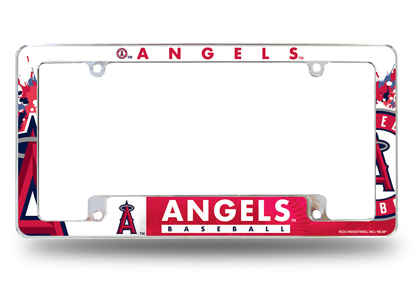 Los Angeles Angels-Item #L40121