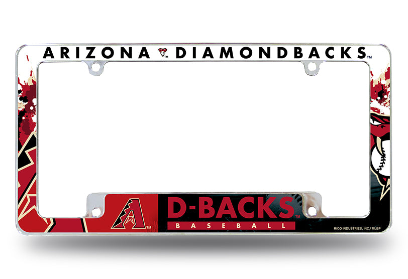 Arizona Diamondbacks-Item #L40128