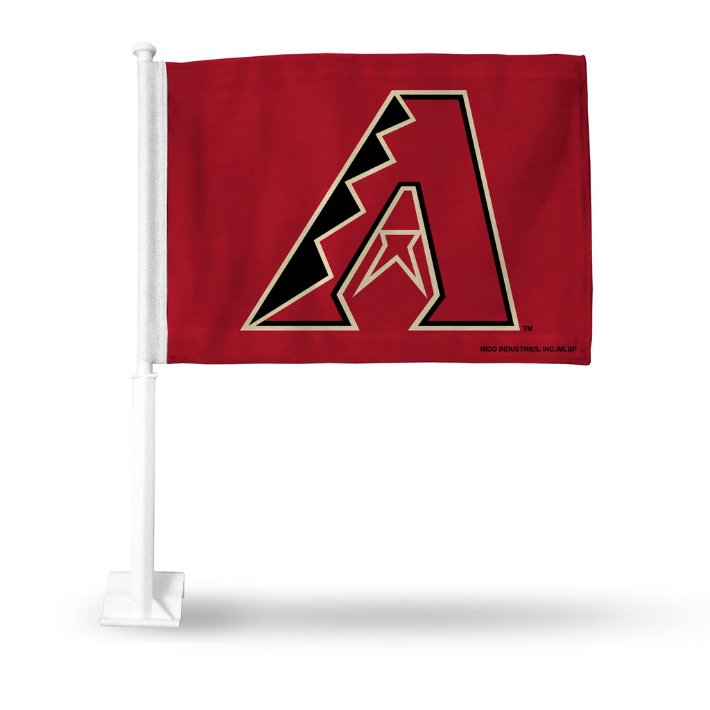Arizona Diamondbacks-Item #F40098