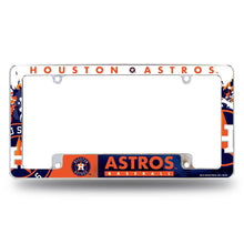 Load image into Gallery viewer, Houston Astros-Item #L40122