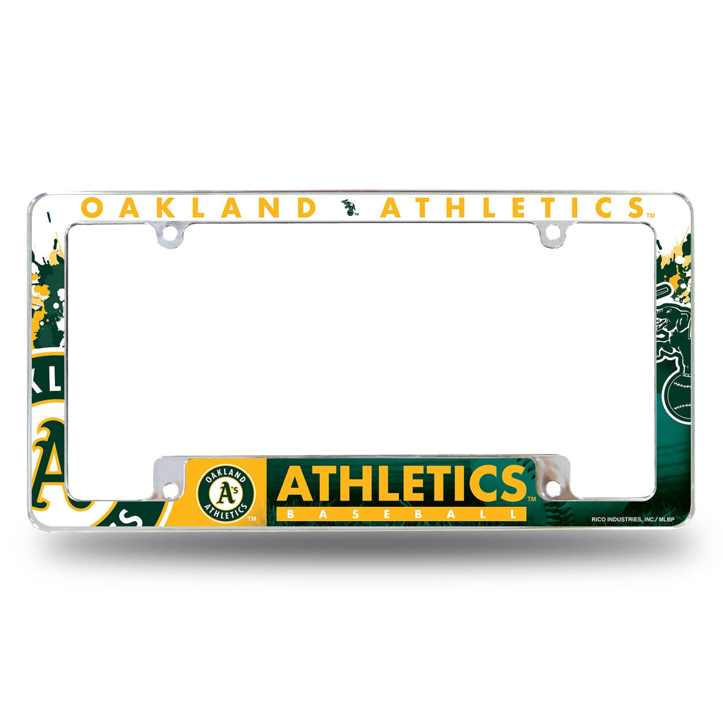 Oakland Athletics-Item #L40123
