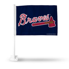 Load image into Gallery viewer, Atlanta Braves-Item #F40095