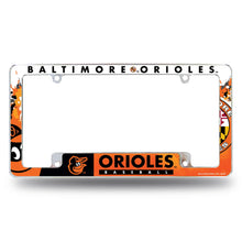 Load image into Gallery viewer, Baltimore Orioles-Item #L40136