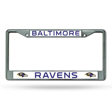 Load image into Gallery viewer, Baltimore Ravens-Item #L10167