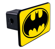 Load image into Gallery viewer, Batman Rectangle-Yellow