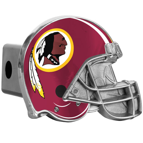 Washington Redskins Helmet Hitch Cover