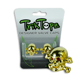 Skull & Bones Gold (2 Pack)-Item #8638