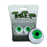 Eye Ball Green (2 Pack)-Item #8746