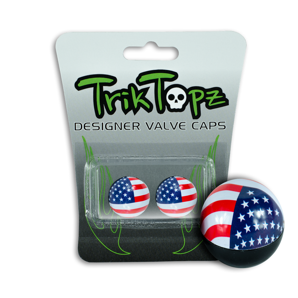 Flag USA (2 Pack)-Item #8731