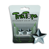 Star Chrome (2 Pack)-Item #8721