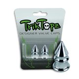 Spike Chrome (2 Pack)-Item #8691