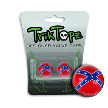 Load image into Gallery viewer, Rebel Flag (2 Pack)-Item #8732