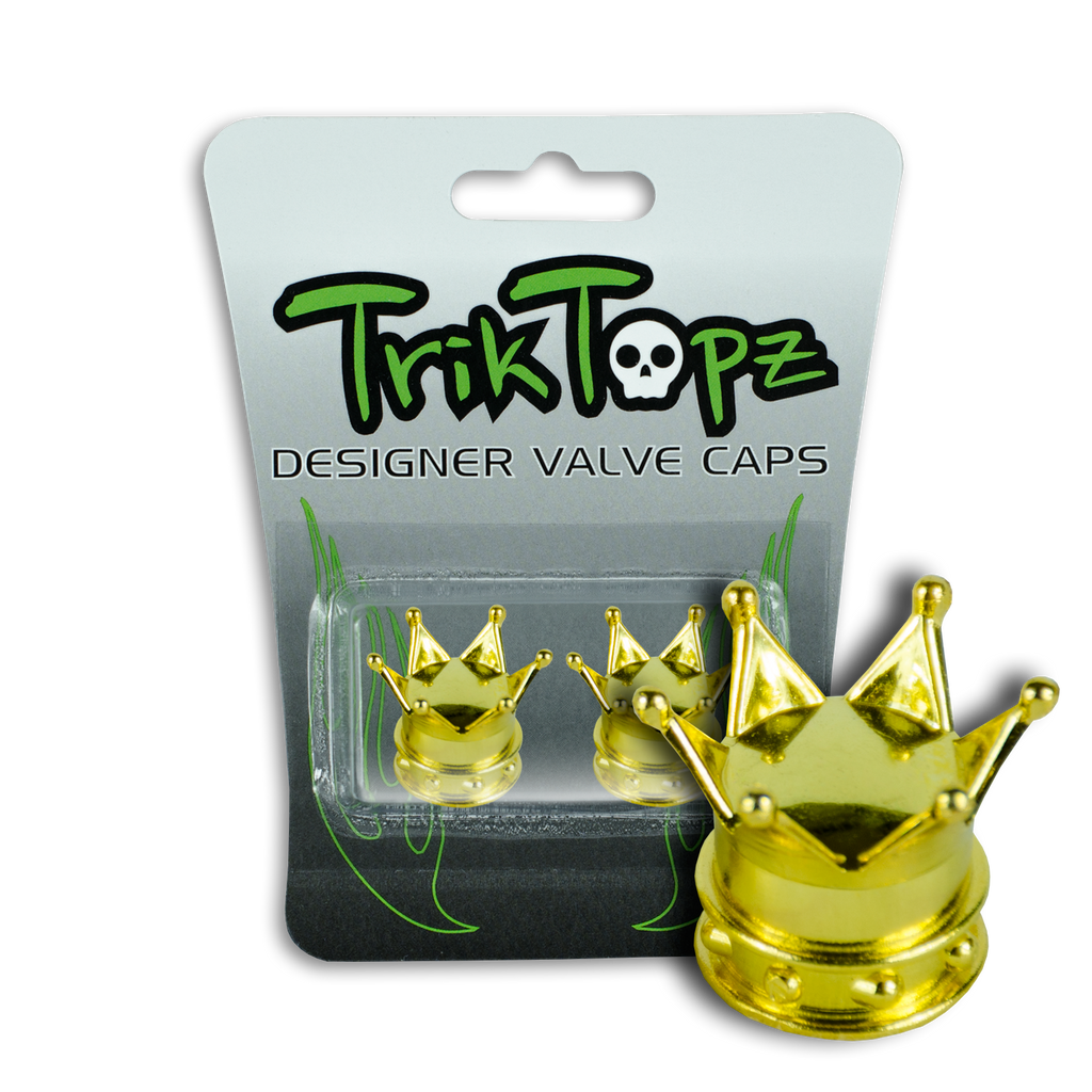 Crown Gold (2 Pack)-Item #8642