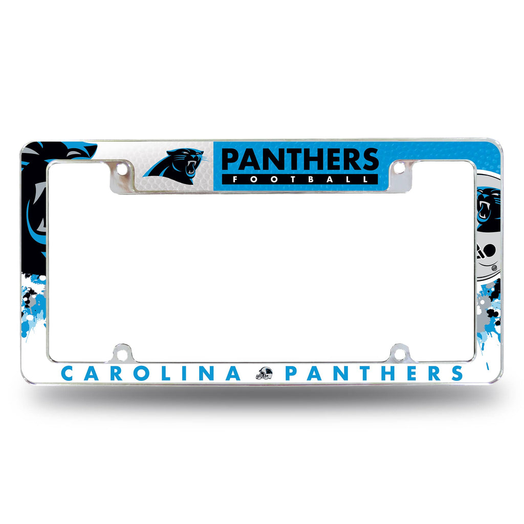 Caroline Panthers-Item #L10134