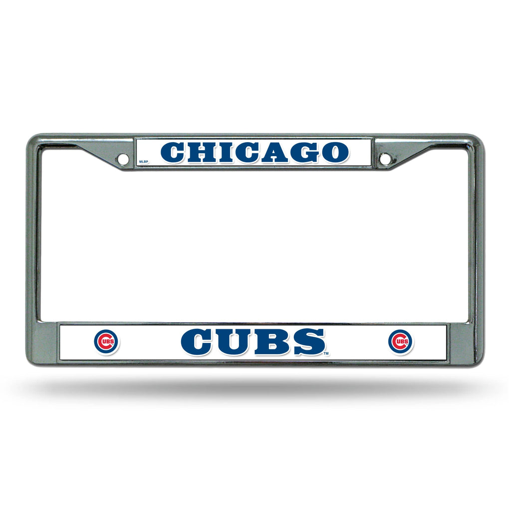 Chicago Cubs-Item #L40157