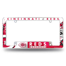 Load image into Gallery viewer, Cincinnati Reds-Item #L40141