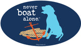 Never Boat Alone-Item #3964