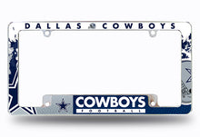 Load image into Gallery viewer, Dallas Cowboys-Item #L10127