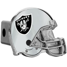 Load image into Gallery viewer, Las Vegas Raiders Helmet-Item #4011