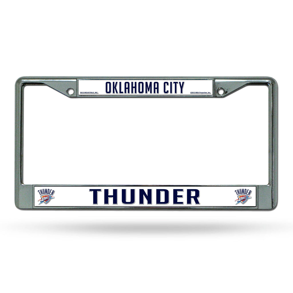 Oklahoma City Thunder-Item #L20167