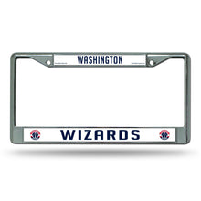 Load image into Gallery viewer, Washington Wizards-Item #L20171