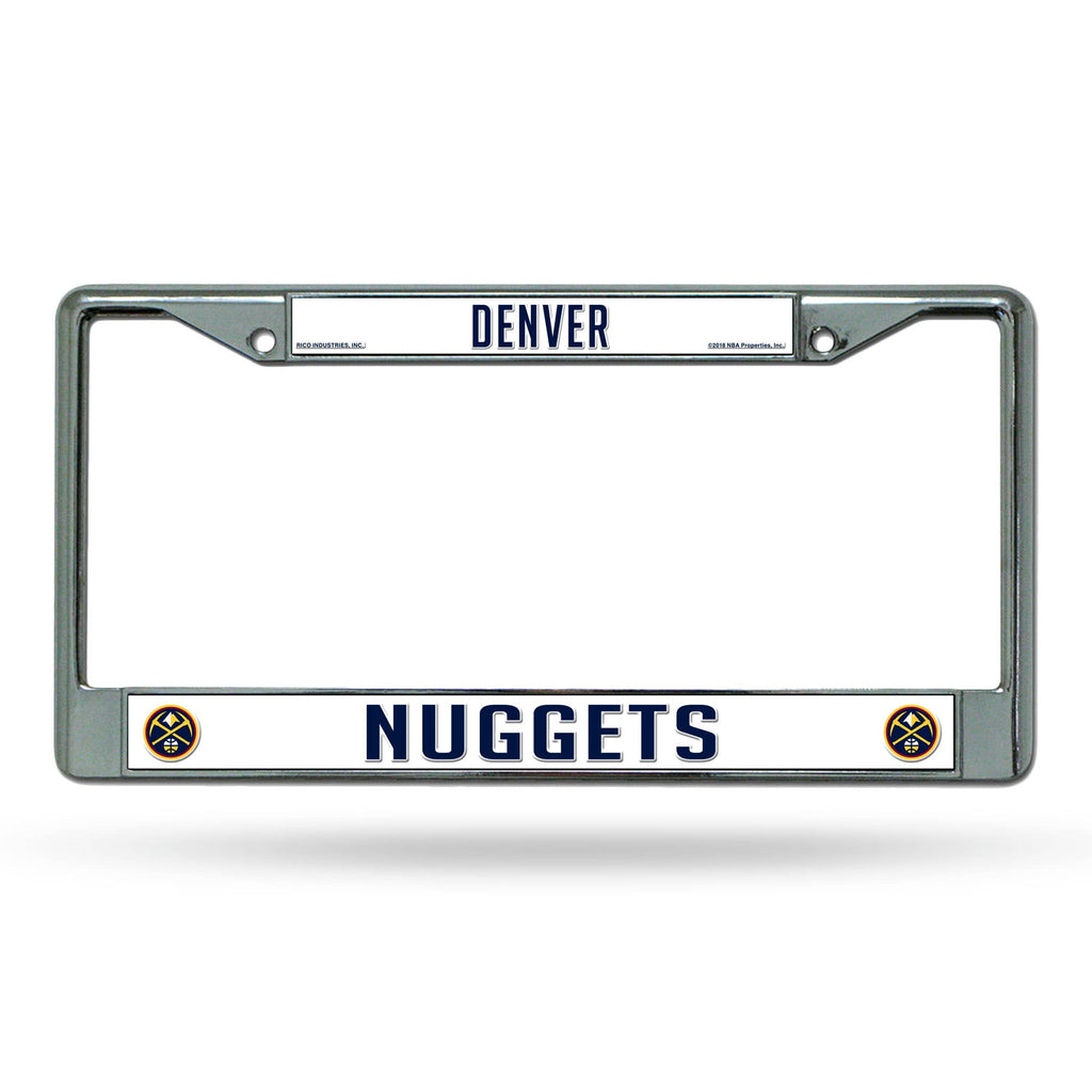 Denver Nuggets-Item #L20172