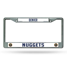 Load image into Gallery viewer, Denver Nuggets-Item #L20172