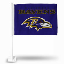 Load image into Gallery viewer, Baltimore Ravens-Item #F10109