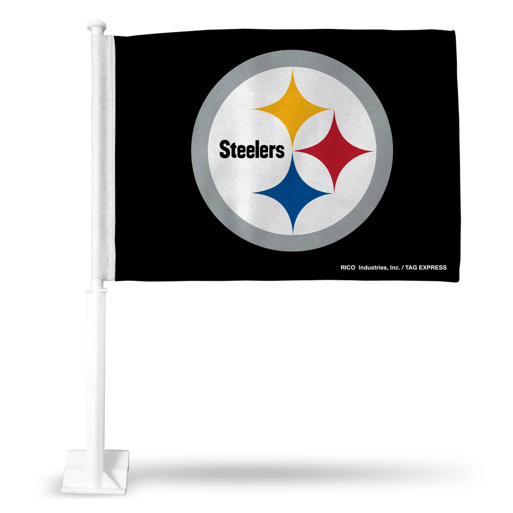 Pittsburg Steelers-Item #F10113