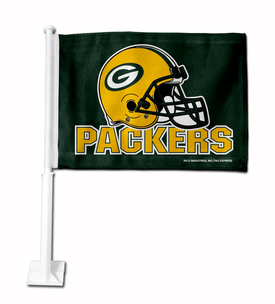 Green Bay Packers-Item #F10104