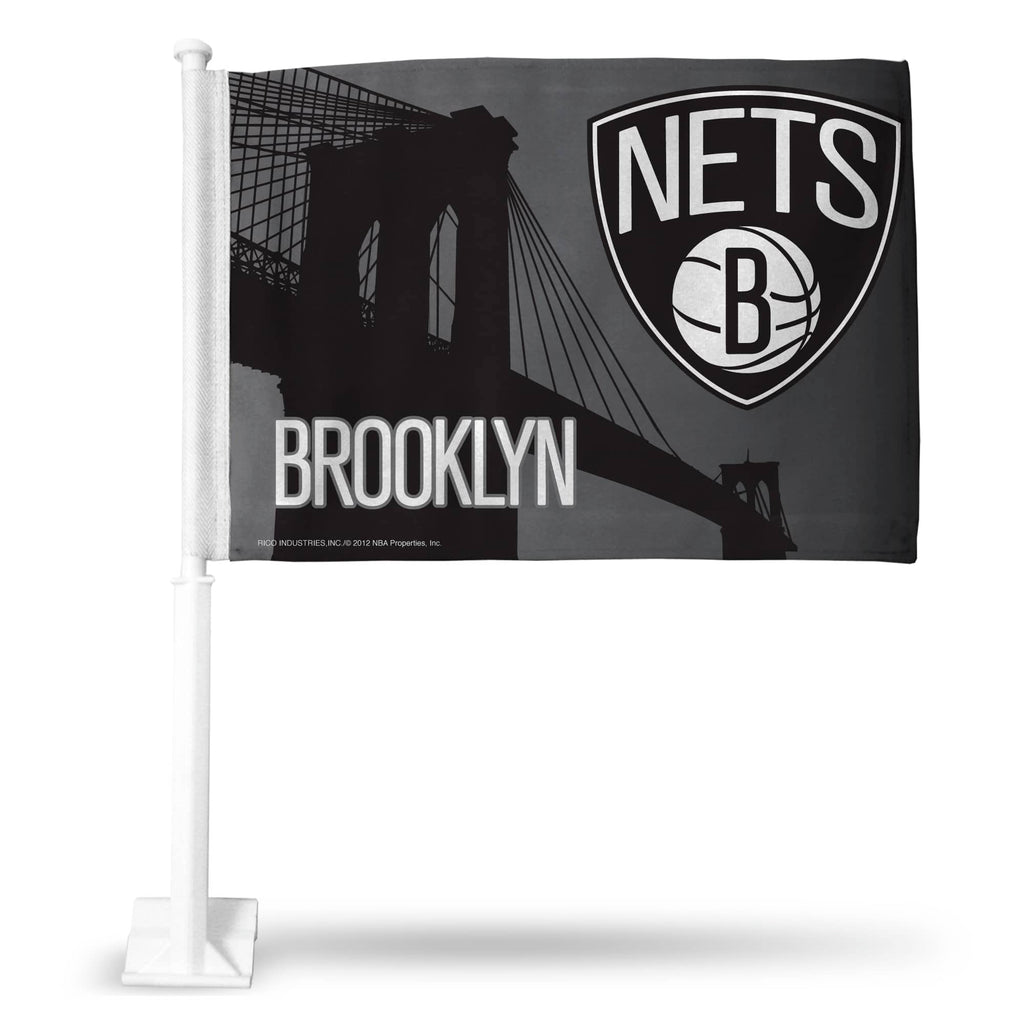 Brooklyn Nets-Item #F20101