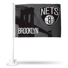 Load image into Gallery viewer, Brooklyn Nets-Item #F20101
