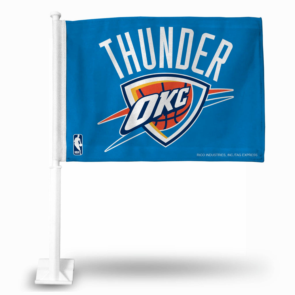 Oklahoma City Thunder-Item #F20109