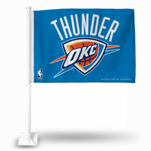 Load image into Gallery viewer, Oklahoma City Thunder-Item #F20109