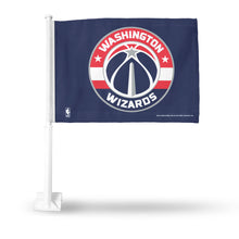 Load image into Gallery viewer, Washington Wizards-Item #F20113