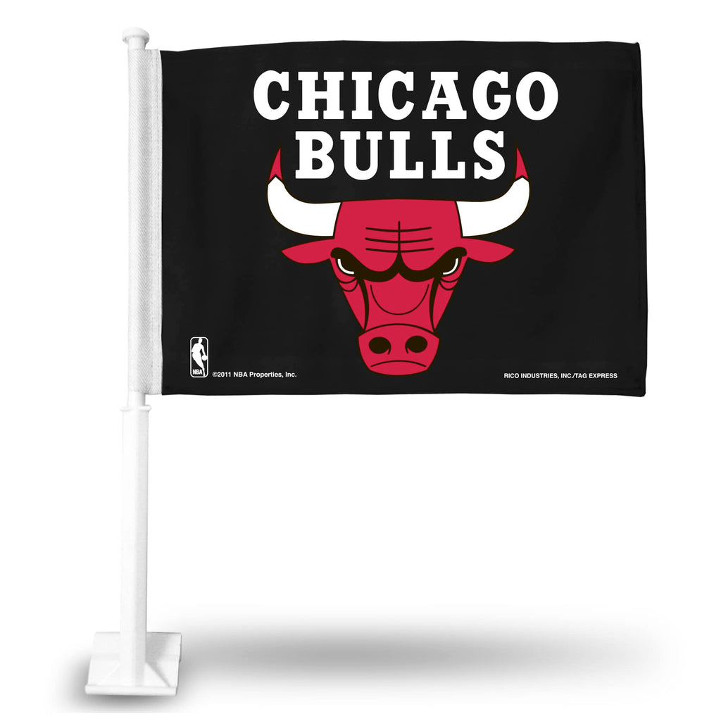 Chicago Bulls-Item #F20090