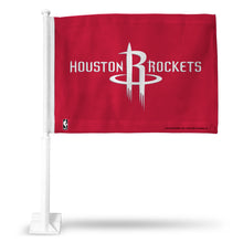 Load image into Gallery viewer, Houston Rockets-Item #F20105