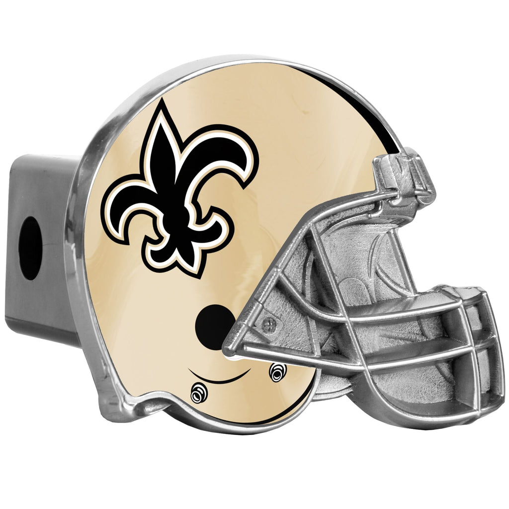 New Orleans Saints Helmet-Item #4013