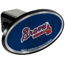 Load image into Gallery viewer, Atlanta Braves-Item #3341