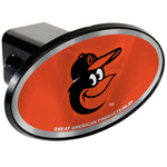 Baltimore Orioles Hitch Cover
