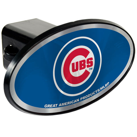 Chicago Cubs Hitch Cover