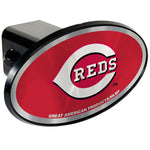 Cincinnati Reds Hitch Cover