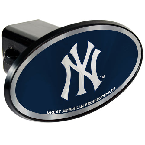 New York Yankees Hitch Cover