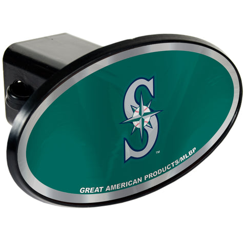 Seattle Mariners Hitch Cover