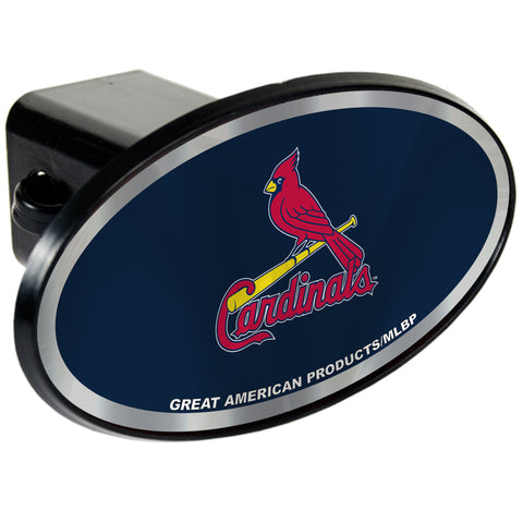 St Louis Cardinals Hitch Cover