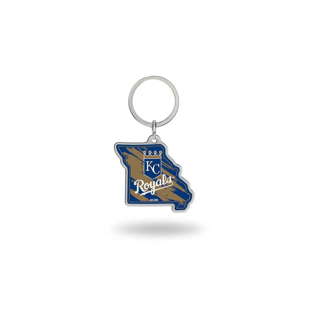 Kansas City Royals-Item #K40083